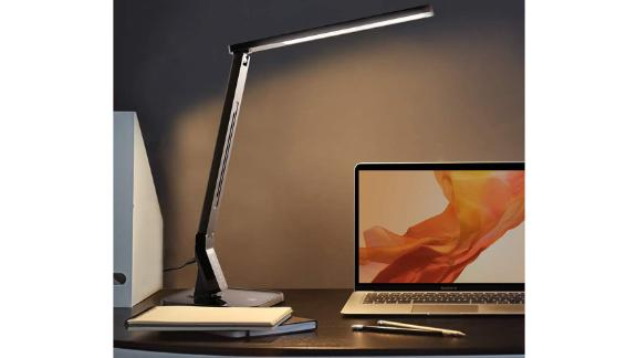 TaoTronics LED Desk Lamp with USB Charging Port