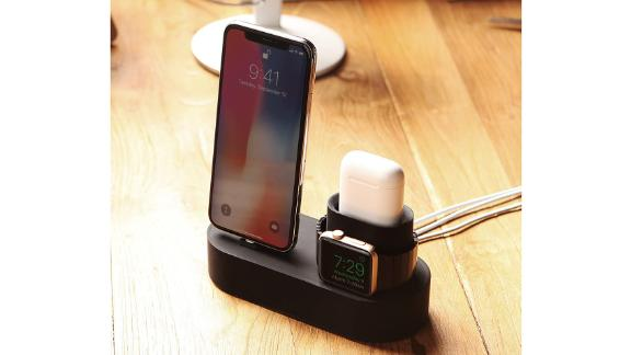 Elago 3-in-1 Apple Charging Station