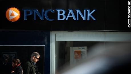PNC pays Spain's BBVA $11.6 billion for its US business