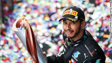 Will we ever see another Formula One champion like Lewis Hamilton?