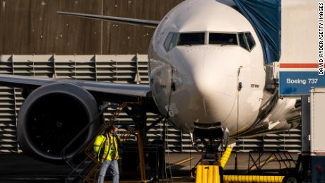 Boeing's 737 Max debacle could be the most expensive corporate blunder ever