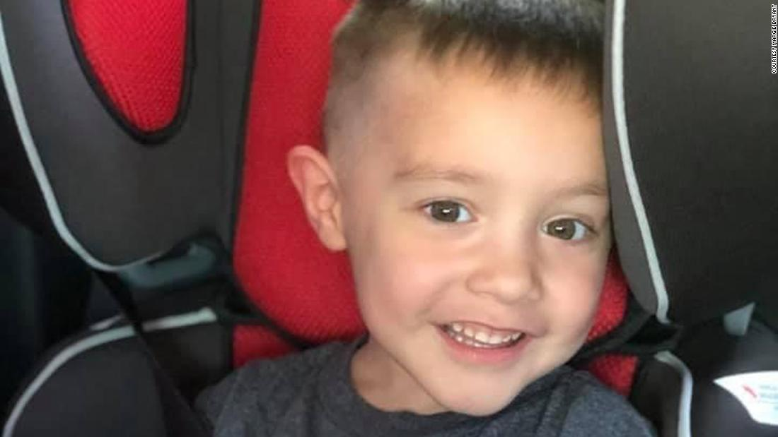 A boy lost both parents to Covid-19. His family asks Texas community for help celebrating his 5th birthday