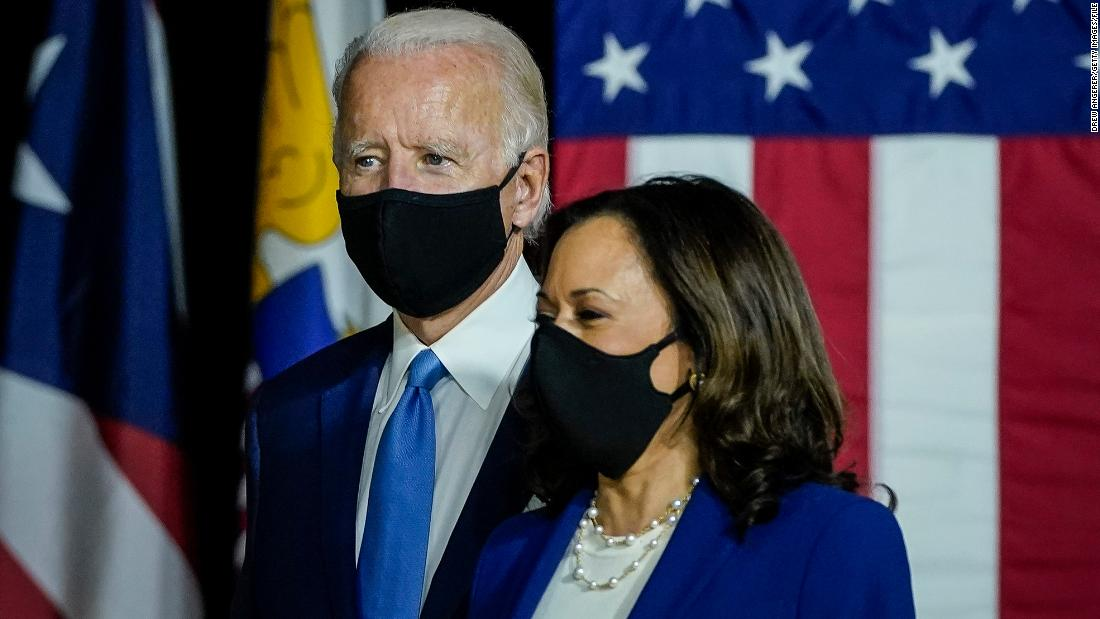 How Biden and Harris can overturn Trump's misogynistic agenda