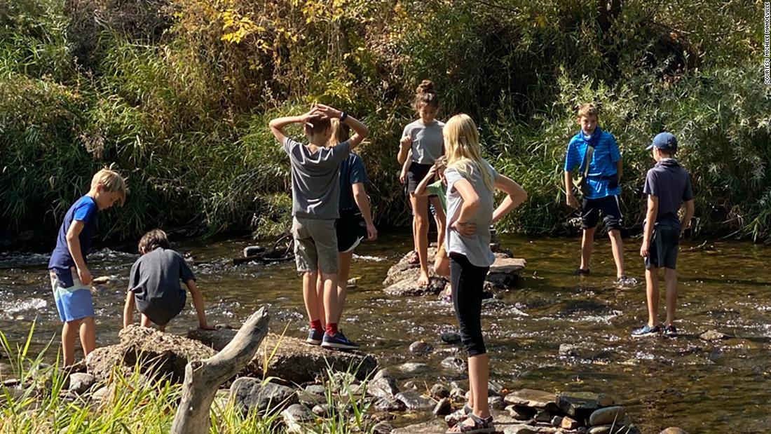 05 Outdoor classrooms RiverKidsexplore