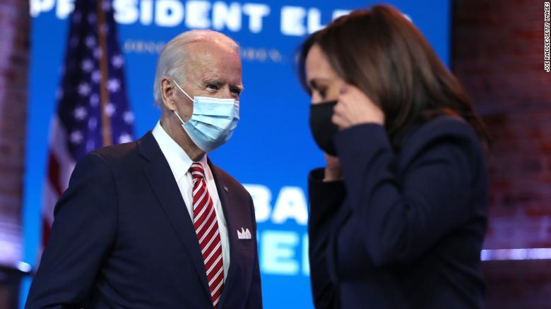 Biden's dilemma in Asia's new trade agreement