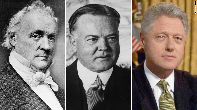Three terrible presidential transitions that hurt America