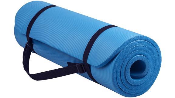 BalanceFrom GoYoga All-Purpose Yoga Mat