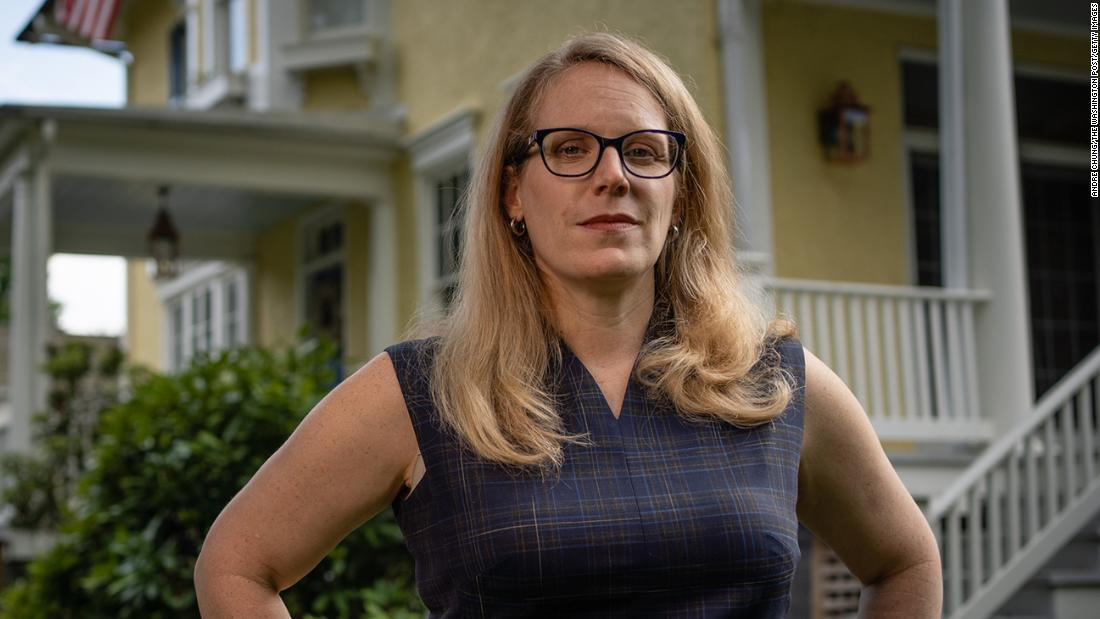 Biden campaign manager Jen O'Malley Dillon to get a top White House job