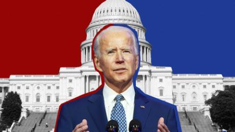 EUA: Joe Biden se encamina a la victoria en Georgia