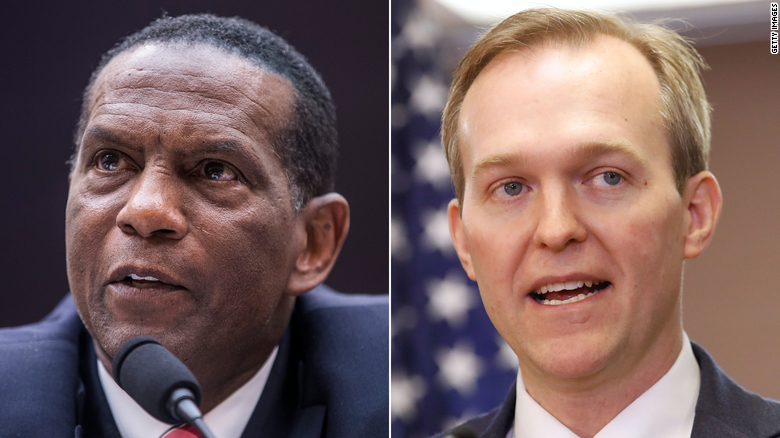 Former NFL player and Republican unseats Democratic Utah Congressman Ben McAdams