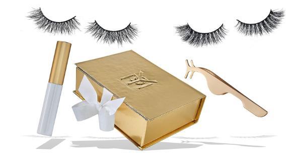 Perfecting Your Presence Eyelash Kit