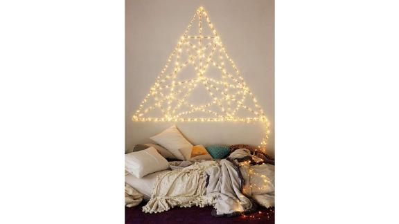 Twinkle Star Fairy String Lights
