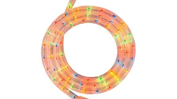 Wintergreen Multicolor Rope Light Kit