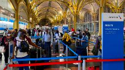 TSA: Mask violators face $250 fine, up to $1,500 for repeat offenders