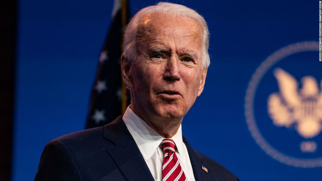 Biden could face a student loan mess if Trump allows pandemic relief to expire – CNN