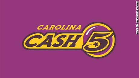 Couple wins over $366,000 after playing the Cash 5 lottery game