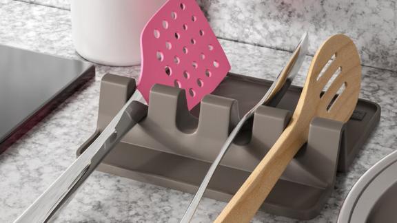 Rebrilliant Utensil Spoon Rest