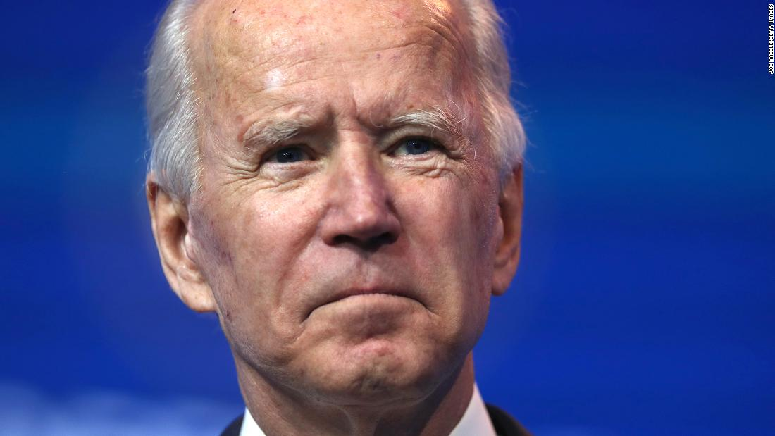 Analysis: This is a very dumb idea about Biden's Cabinet