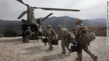 Biden should withdraw US troops from Afghanistan. Here's why