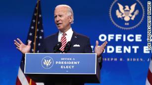 A Biden stimulus deal could finally push bond yields higher