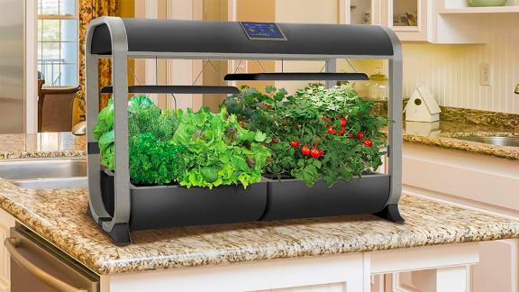 AeroGarden Farm Indoor Hydroponic Garden
