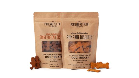 Portland Pet Food Holiday Treats