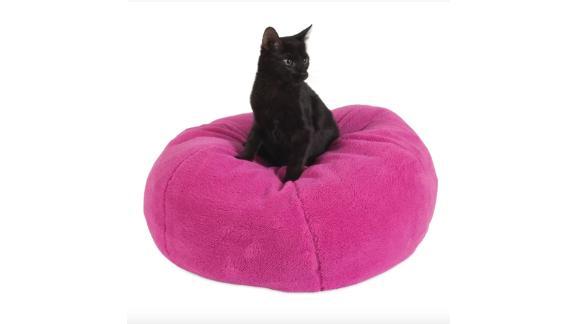 Petmate Jackson Galaxy Dumpling Bed