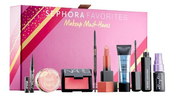 Sephora Favorites Makeup Must-Haves Bestsellers Set
