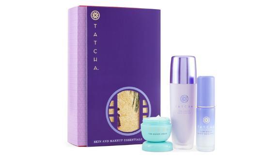 Tatcha Skin-Protecting, Makeup-Perfecting Essentials