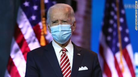 Biden transition finds culture of coronavirus denial throughout Trump's federal government