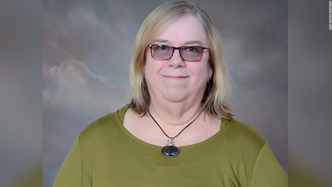 A South Carolina professor who died last year left $350,000 to the school she worked at