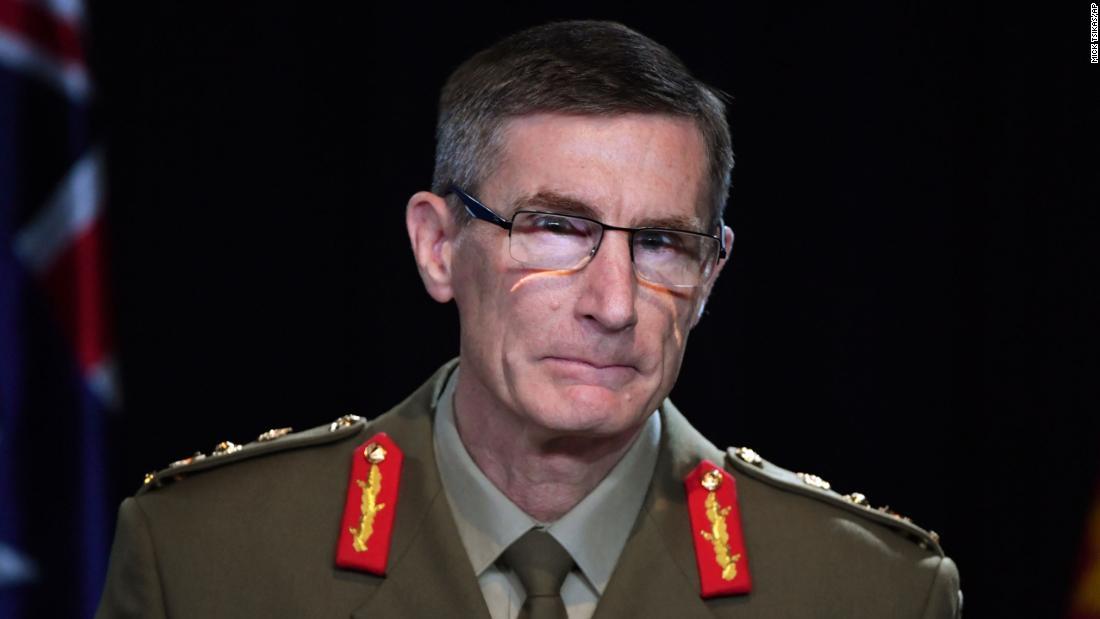 Elite Australian troops unlawfully killed 39 Afghan civilians, report alleges