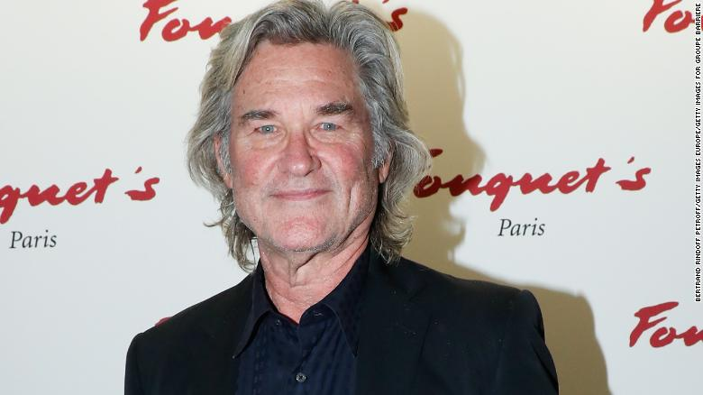 Kurt Russell prefers to keep his politics personal