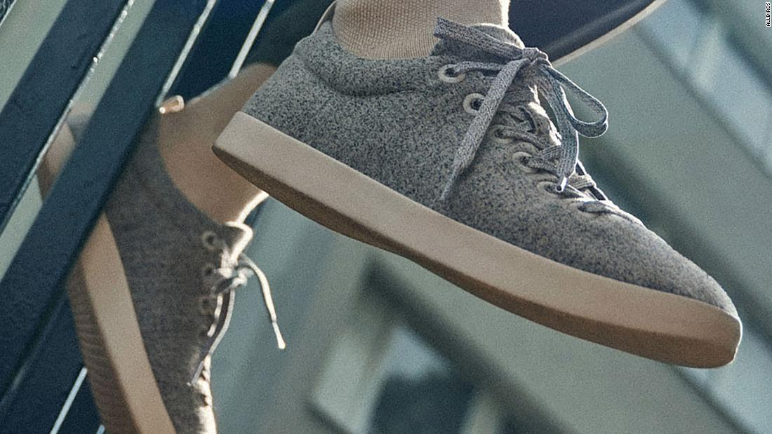 Allbirds' new Wool Pipers are about to be your favorite casual, cozy sneakers