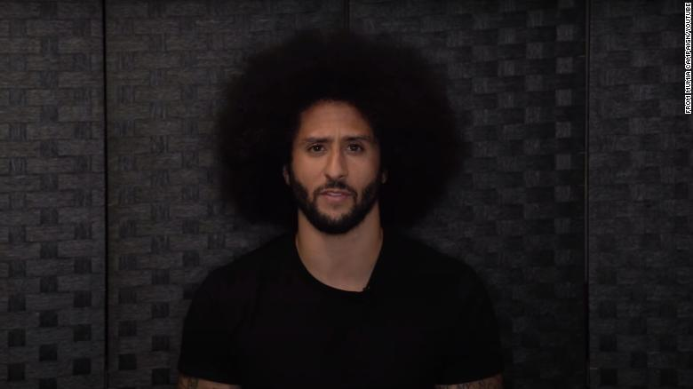 Colin Kaepernick calls for release of former Black Panther Mumia Abu-Jamal, convicted of killing a Philadelphia cop