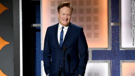 Conan O'Brien's move to streaming seemed inevitable. But late-night TV is far from dead