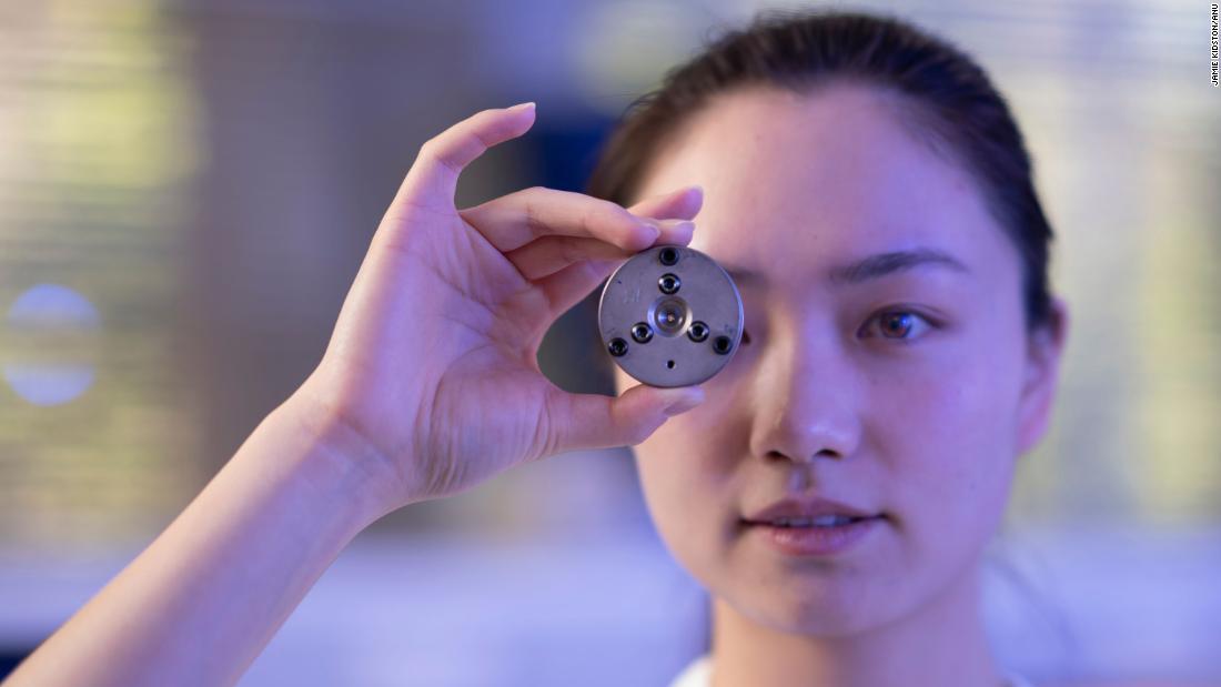 Scientists create diamonds at room temperature in minutes