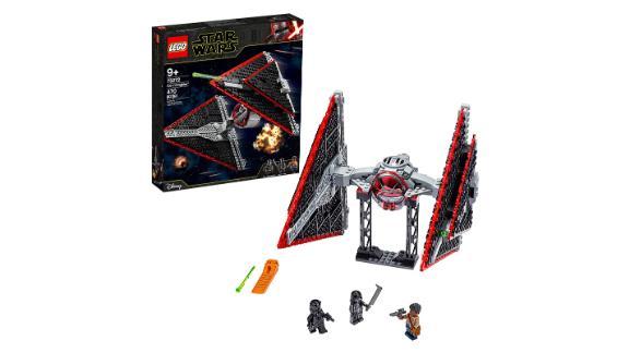 Lego 'Star Wars' Sith TIE Fighter