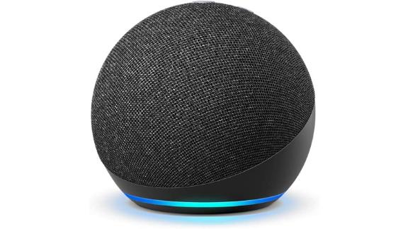 4th Gen Echo Dot