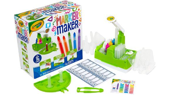 Crayola Marker Maker DIY Craft Kit