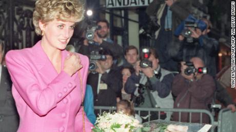 Une leçon difficile à tirer de l'interview de la BBC avec la princesse Diana