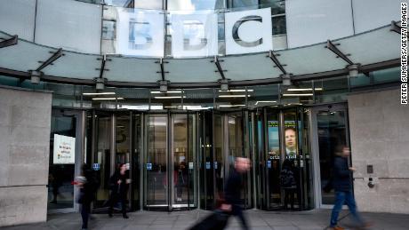 China bans BBC News after UK pulls CGTN's license
