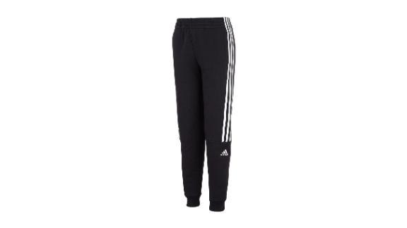 Adidas Big Boys Core Badge Jogger Pant