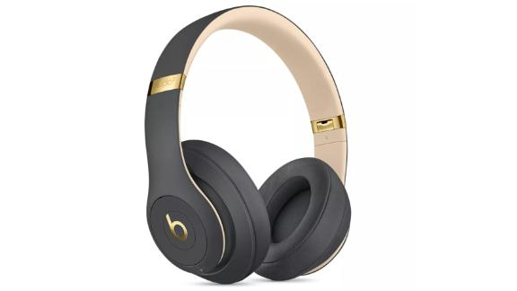 Beats Studio3 Wireless Over-Ear Noise-Canceling Headphones
