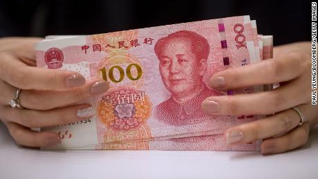 China wants to weaponize its currency. A digital version could help