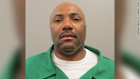 Richard Bernard Moore was sentenced to death for the 1999 murder of a convenience store clerk.