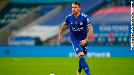 Christian Fuchs: Can Leicester City win the Premier League again?