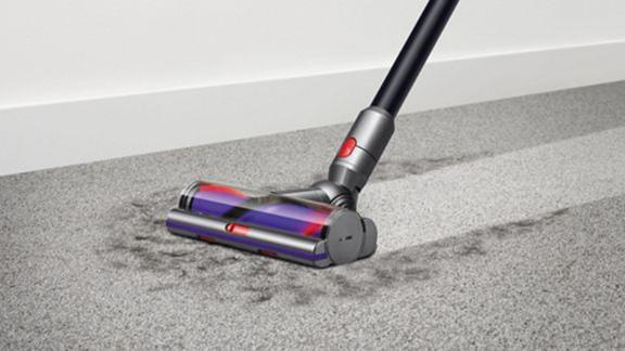 Dyson stick vacuum cleaner