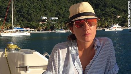 Reddit's Chief People Officer Nellie Peshkov
