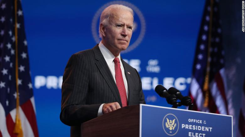 Biden team calls out Twitter over plan to wipe White House accounts' followers